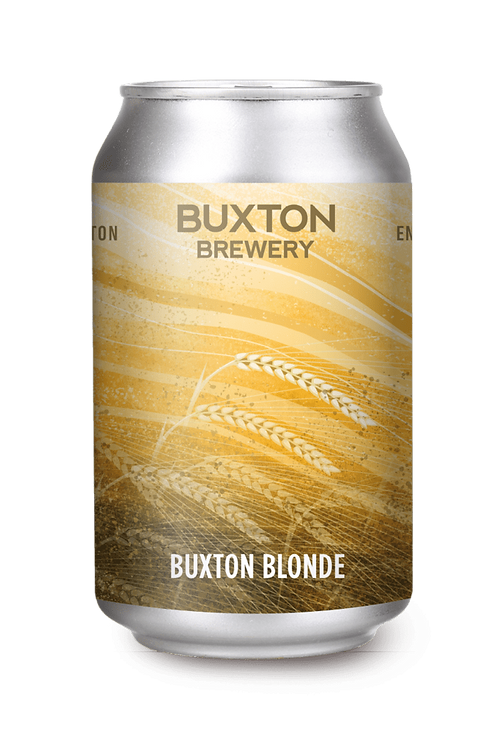 Buxton - Blonde