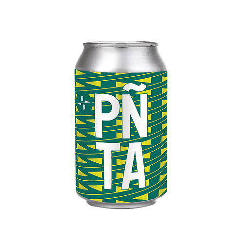 North Brewing - Pinata
