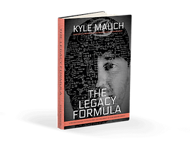The Legacy Formula Book Cover transparen