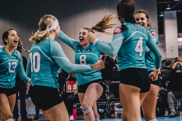 Oregon Premier Volleyball Club