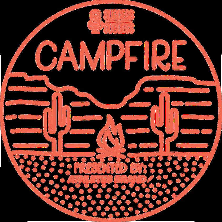 Campfire - Sports Philanthropy
