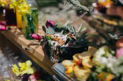 Three Forks - Spring Wedding