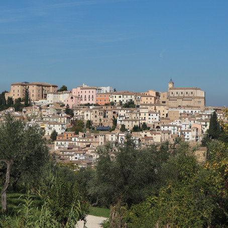 Abruzzo, Italy's hidden treasure