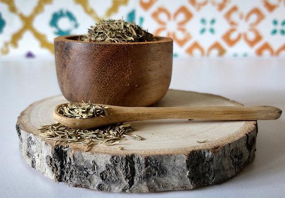 Cucina di William Dried Thyme 25g