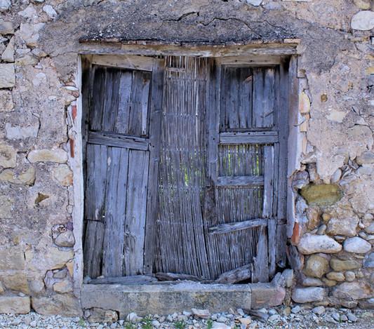 Xalo Door