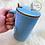 Thumbnail: 12oz Coffee Mug w/ Cover & Spoon