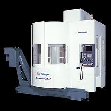 Kitamura 3xi Sparkchanger CNC Mill