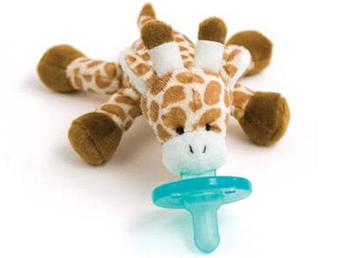 Baby Giraffe Wubbanub