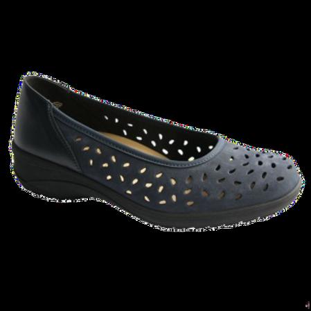 Летние туфли женские Solidus Karo 80036