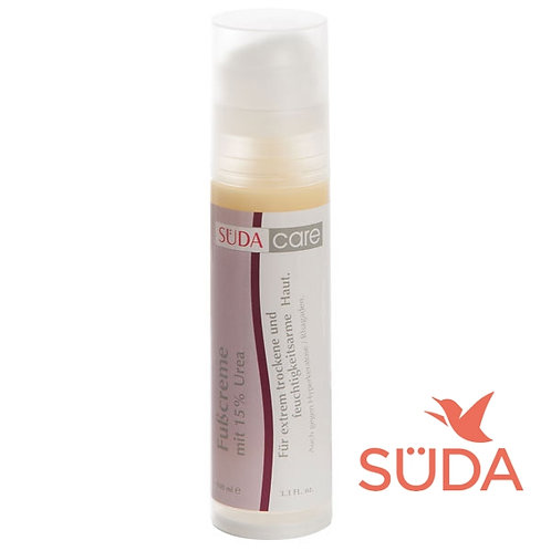 Крем для сухой и грубой кожи стоп Suda Care 5077