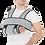 Thumbnail: Бандаж фиксирующий на плечевой сустав (повязка Дезо) ТРИВЕС Т-8101