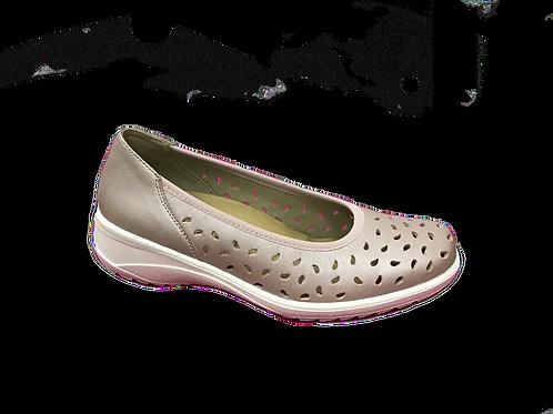 Летние туфли женские Solidus Karo 90295