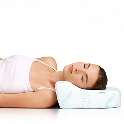 Подушка TRELAX П01 OPTIMA Sleep ортопедическая