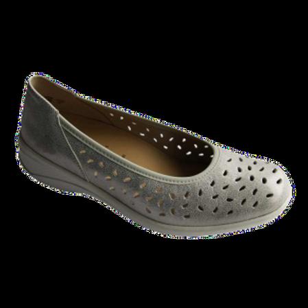 Летние туфли Solidus Karo 20552