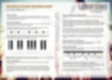 Download Factsheet: Musikalische Grundlagen Teil I: Töne, Halbtöne & Co.
