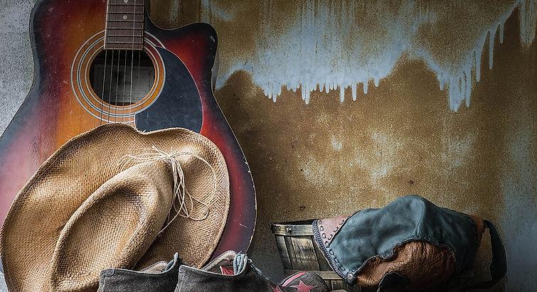 Country & Folk Gitarre meistern
