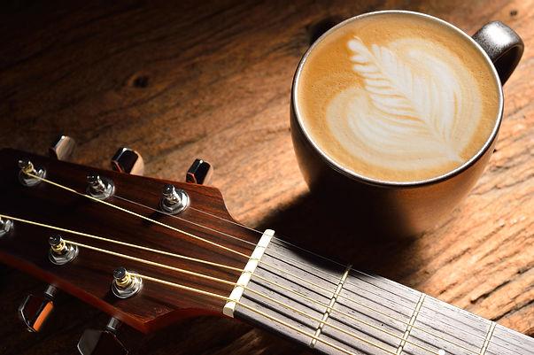 Akkorde auf der Gitarre - Workshop