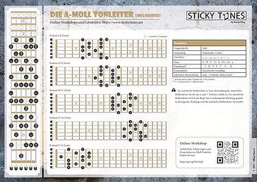 Tonleiter A-Moll  (melodisch).jpg