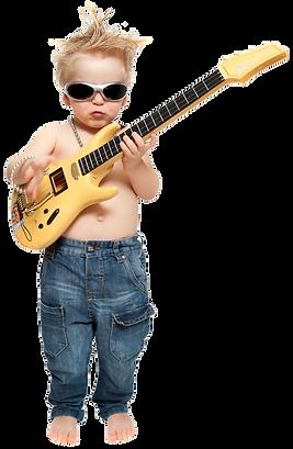 Bekannte Kinderlieder zum Begleiten auf der Gitarre