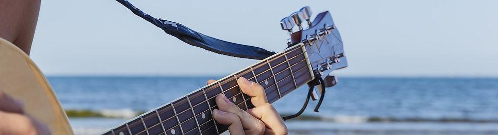 Reggae Gitarre meistern
