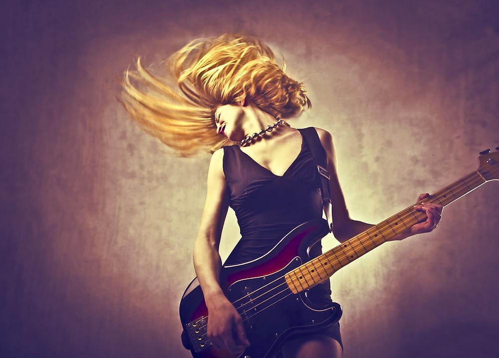 Tool und Apps für Gitarristen - Sticky Tunes