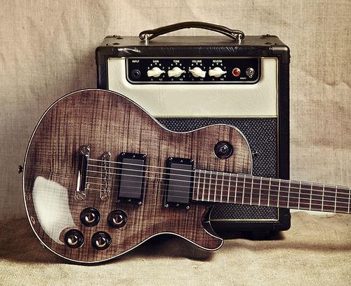 Gitarren-Effektgeräte richtig einstellen und nutzen