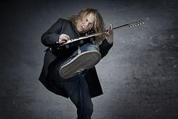 Rock & Metal Gitarre