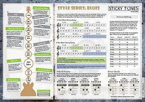 Kostenlose Lernhilfen und Übungen für Gitarristen
