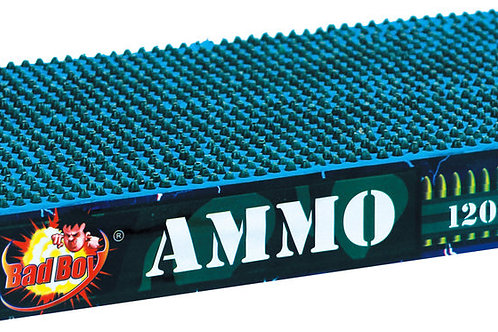Ammo 1200