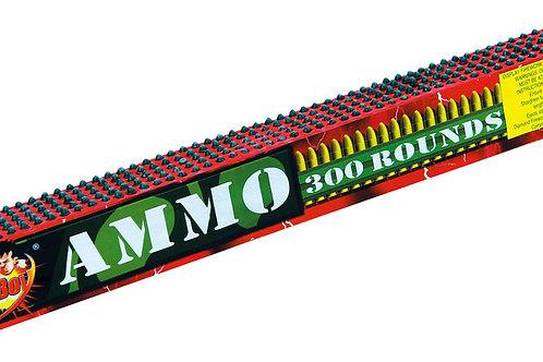 Ammo 300