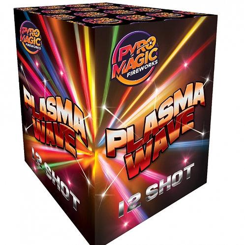 Plasma Wave