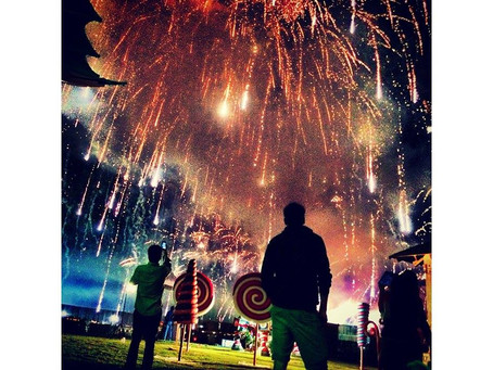 How to Organise a Family-Friendly Fireworks Event