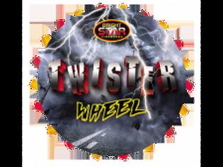 Twister Wheel