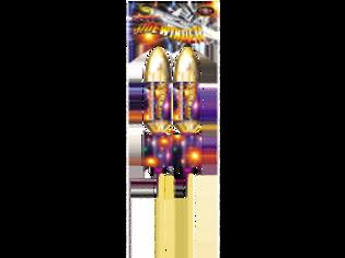 Sonic Sidewinder