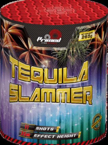6 x Tequila Slammer