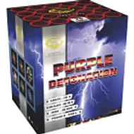 Purple Detonation