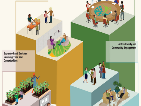 Understanding Community Schools