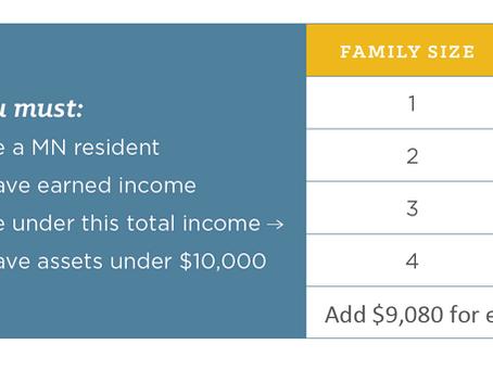 FAIM Matched Savings Account