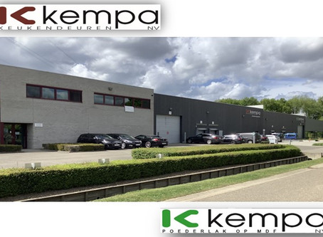 vind kempa products nv