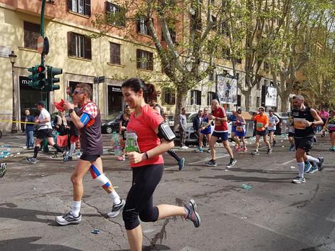 Rome Marathon 2019