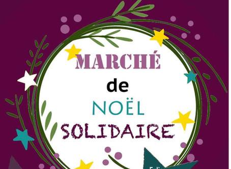 Noël Solidaire (Les photos)