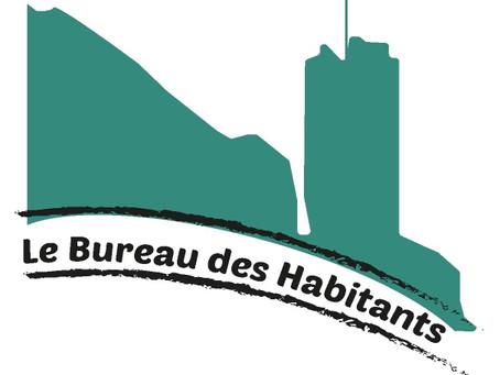 Bureau des Habitants du 7 janvier