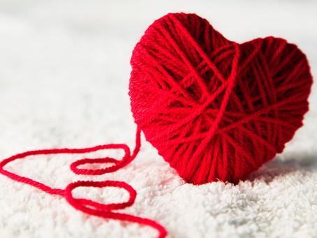 El amor, motor de vida