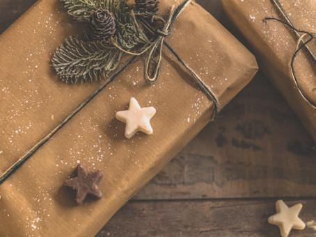 El origen de los regalos de Navidad