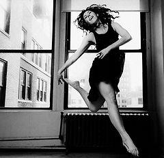 Dani Albertina Dancer
