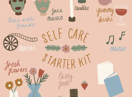 Ways To Treat Yourself During Your Period (aside from our boxes)