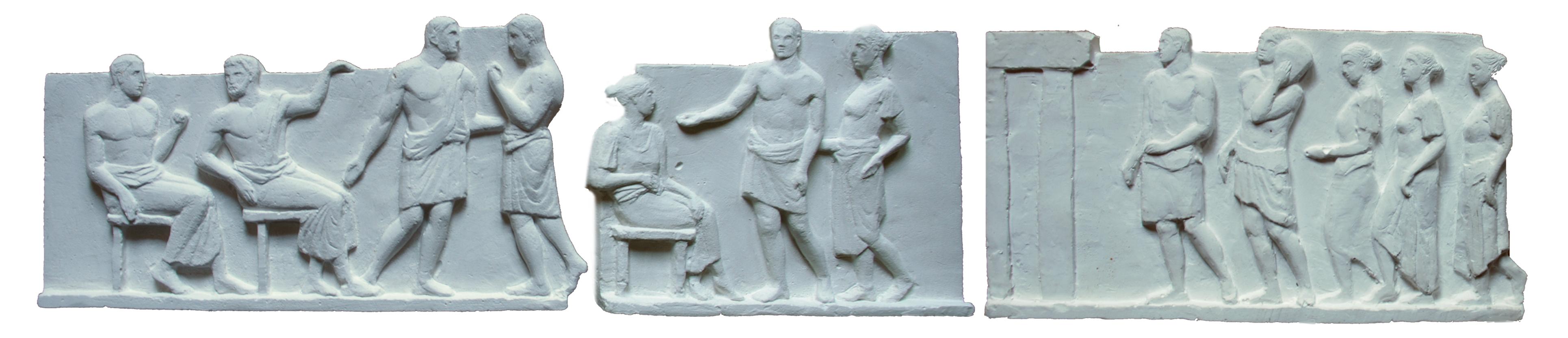 Греческие мотивы