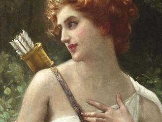 Гийом Синьяк и его прекрасные полотна.
