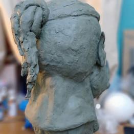 Портрет сурового орка