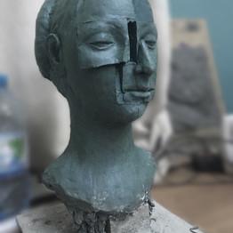 Модернизм и портрет Марии Сфорца